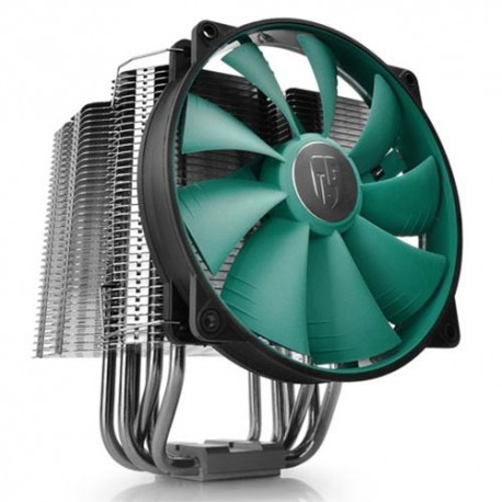 DeepCool LUCIFER V2 CPU Air Cooler