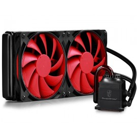 DeepCool CAPTAIN 240 Liquid Cpu Cooler