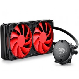 DeepCool MAELSTROM 240 Liquid Cpu Cooler
