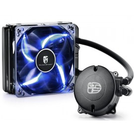 DeepCool MAELSTROM 120T Liquid Cpu Cooler