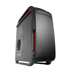 Raidmax Tigershark Computer Case