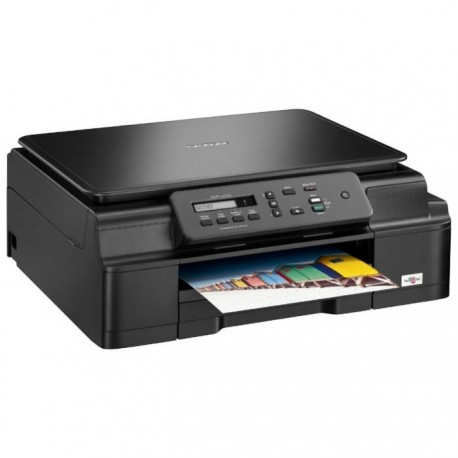 Brother DCP-J100 InkBenefit Printer
