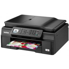 Brother MFC-J200 InkBenefit Printer