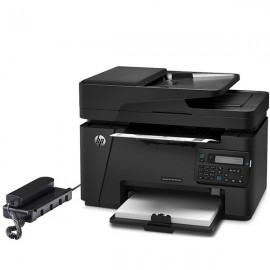 Hp M127FM with ph Printer