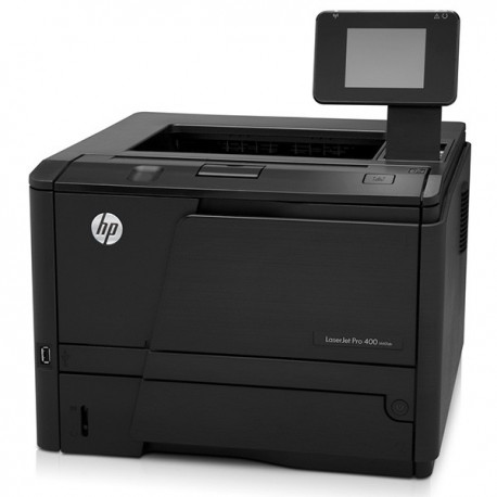 Hp M401dn Printer