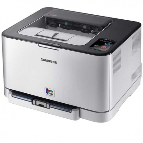 Samsung CLP-320 Printer