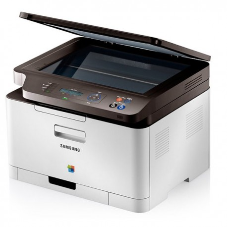 Samsung CLX-3305FN Multifunction Laser Printer