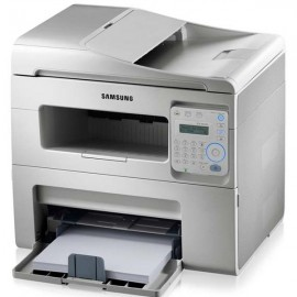 Samsung SCX-4655HN Printer
