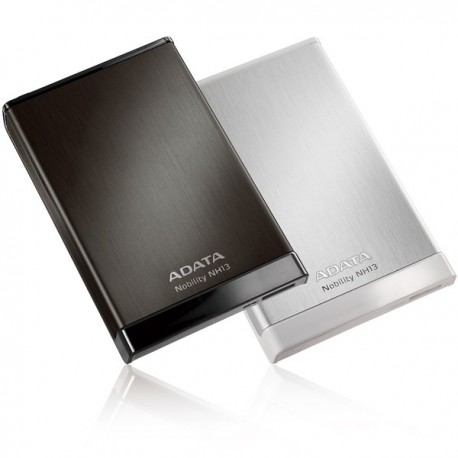 Adata Elite NH13 External Hard Drive - 1TB