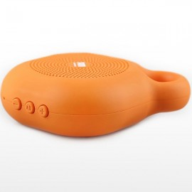 Andromedia Stereo-H Portable Bluetooth Speaker