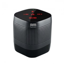 Andromedia Supersonic-X Bluetooth Vibration Speaker