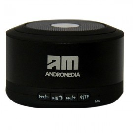 Andromedia T4 Thunder Portable Bluetooth Speaker