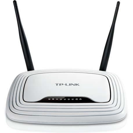 TP-LINK TL-WR841ND 300Mbps Wireless N Router
