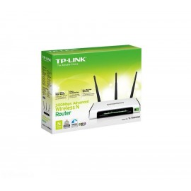 TP-Link TL-WR941ND Wireless N450 Router