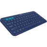 Logitech Bluetooth Multi-device K380 Keyboard