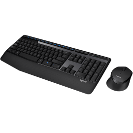 Logitech Wireless Combo MK345 (EN)Keyboard