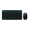 Logitech Wireless Desktop MK240 Keyboard