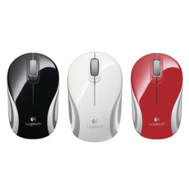 Logitech Mini M187 Wireless Mouse