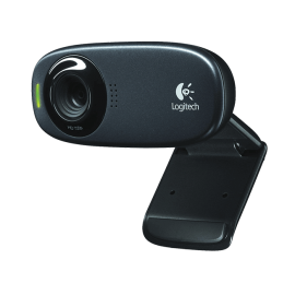 Logitech WebCam C310-HD 720P