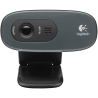 Logitech WebCam C270h- HD 3MP