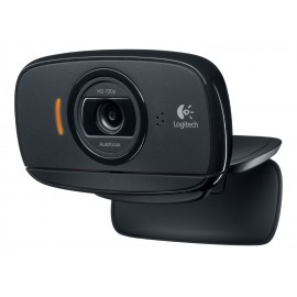 Logitech WebCam C525 - HD 8MP