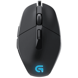 Logitech Mouse Gaming G302