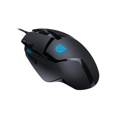 Logitech Mouse Gaming G402 Hyperion Fury