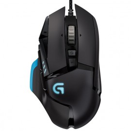 logitech Mouse Gaming G502
